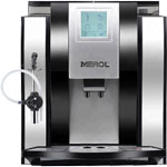Аренда кофемашины MEROL ME-710 Black Office