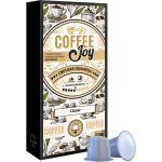 Кофе в капсулах Coffee Joy Светлая обжарка (Nespresso)