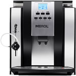 Аренда кофемашины MEROL ME-709 Black Office
